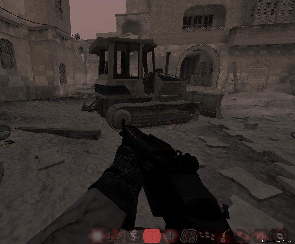 Скачать мини админ мод cod4